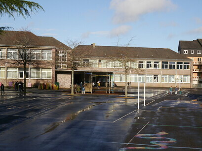 Les écoles du quartier Robien