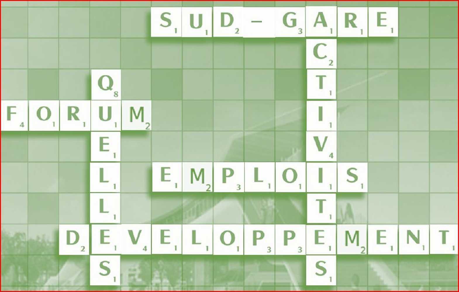 5ème Réunion-Forum mardi 2 avril 2013 0