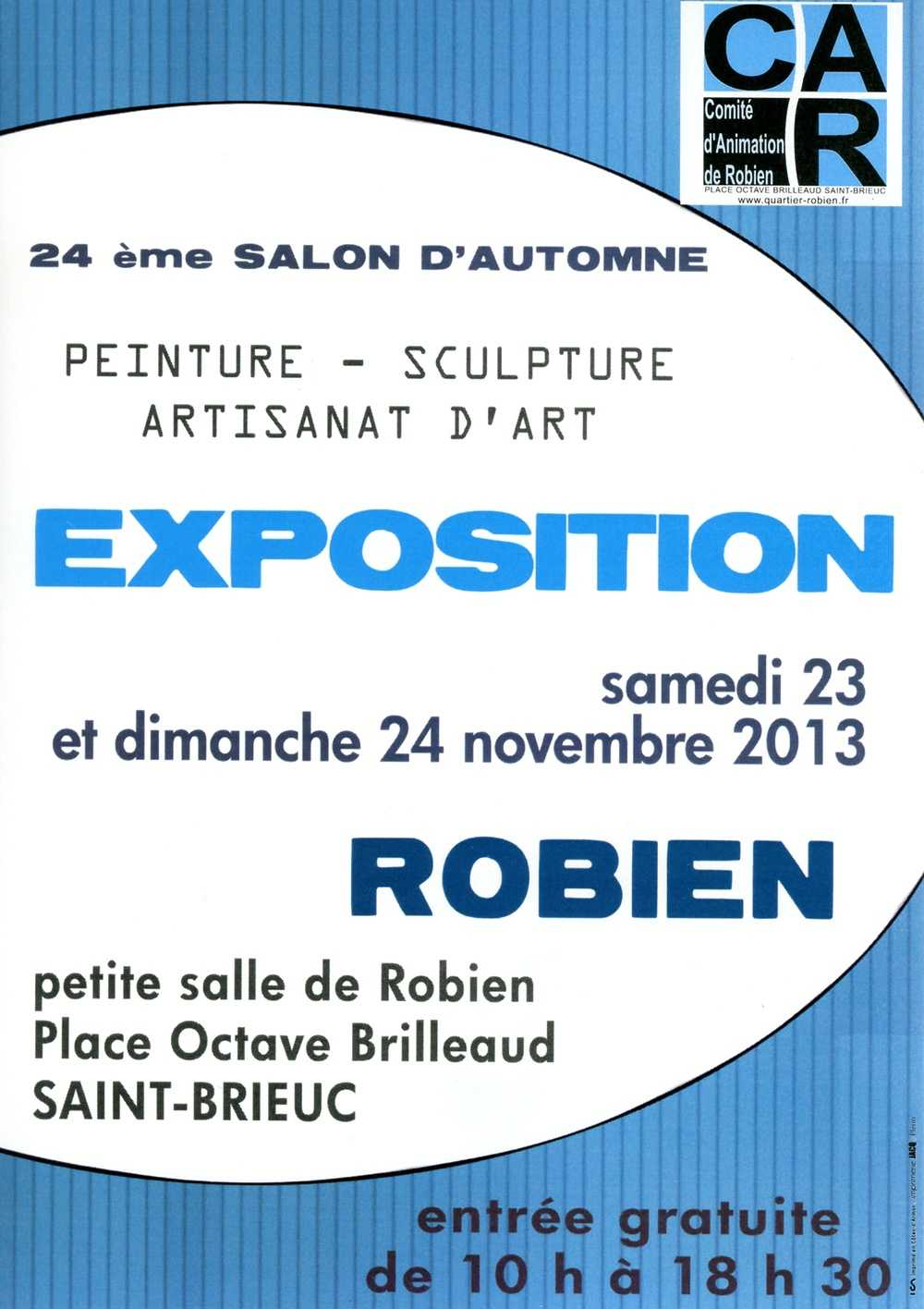 Salon d''Art 2013 0