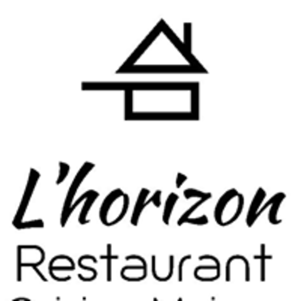 Le restaurant l''Horizon est sur facebook 0