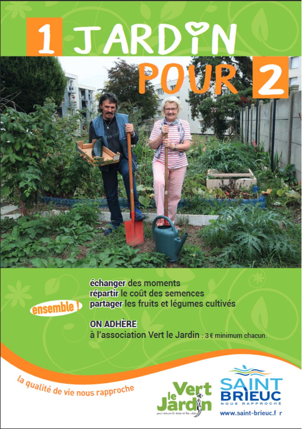 """Retrouvez l''actualité de """"vert le jardin"""" 0"""