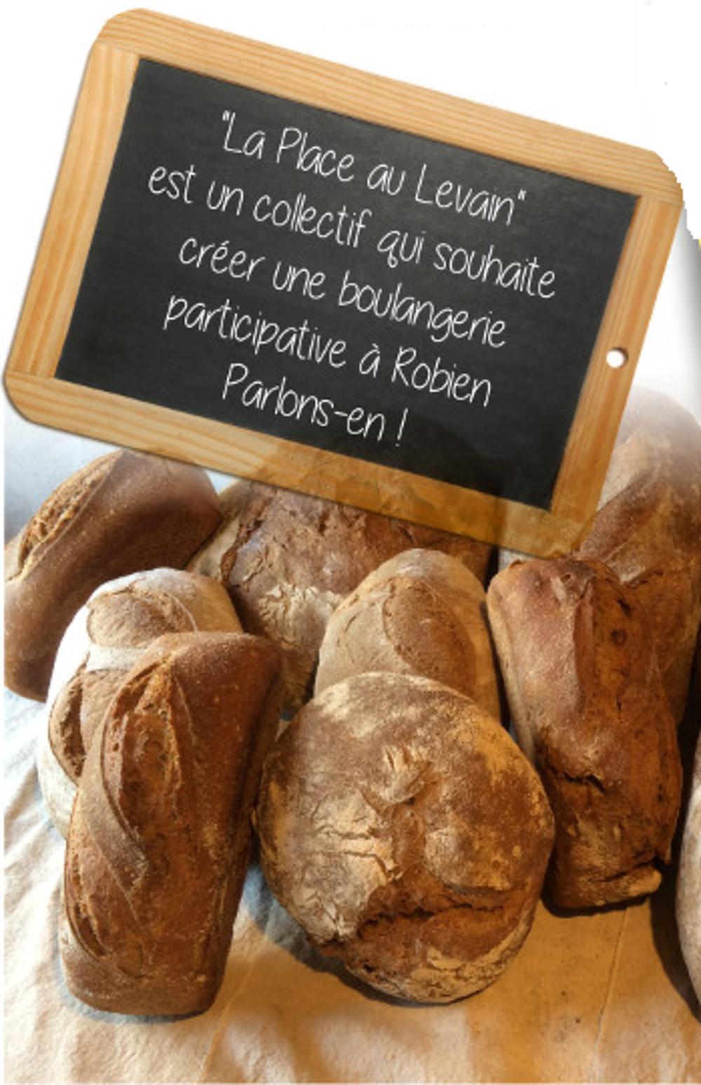 Des nouvelles de la boulangerie participatrice : de nouveaux rendez-vous 0