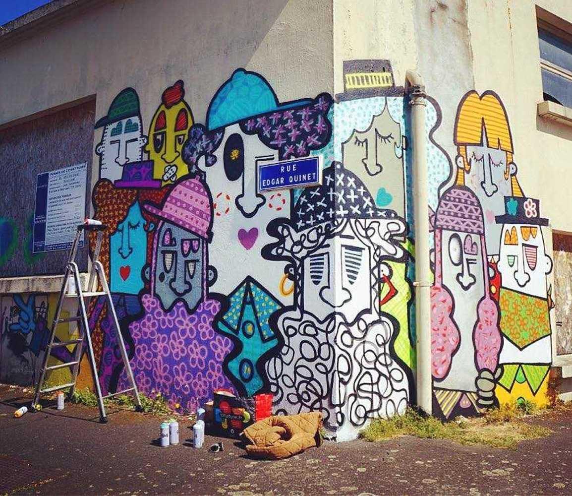 Robien , quartier Street''Art. 2017 180340191535870985060867594816143974295516n
