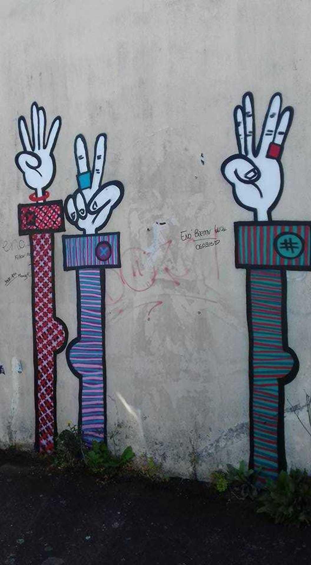 Robien , quartier Street''Art. 2017 18698382102133046949969205969618281172910230n