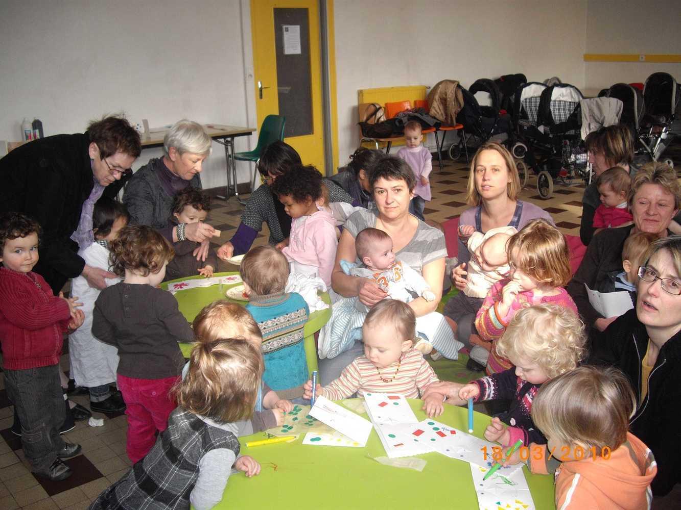 Les bons souvenirs de la bambinerie 2012 imgp1868