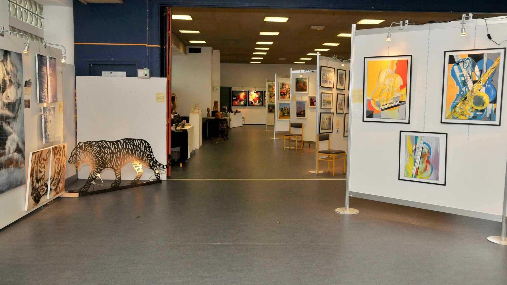 Salon d'Automne : 10 jours d'exposition dsc9645