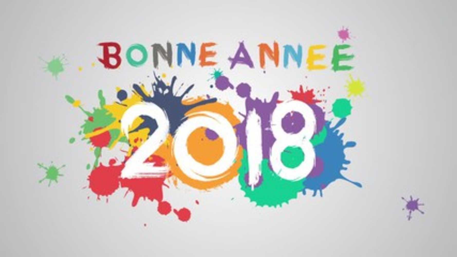 Bonne année aux habitant(e)s du quartier samedi 13 janvier à 17h30 0