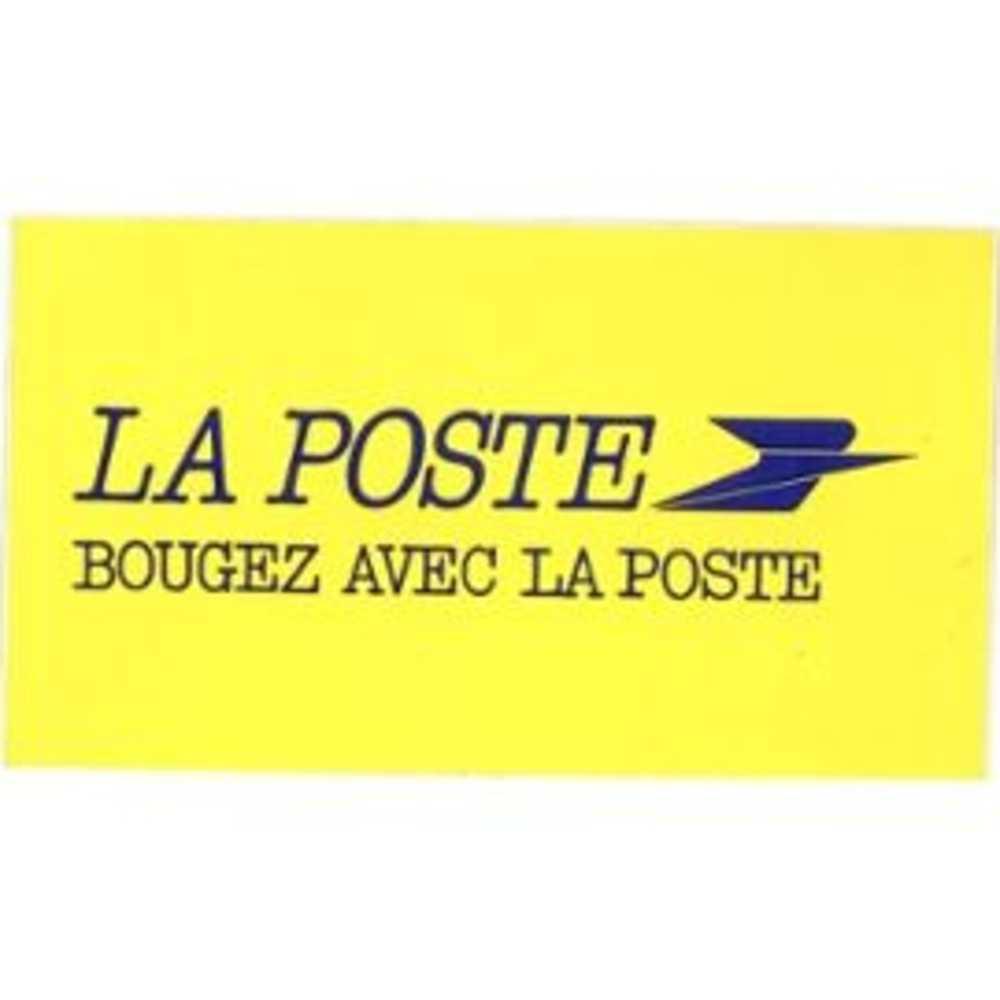 Bougeons pour notre agence postale samedi 17 mars à 11h 0