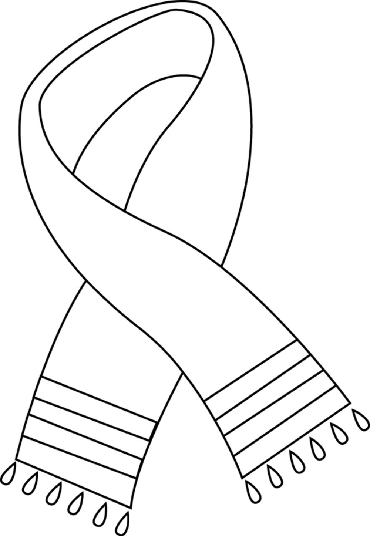 Une écharpe géante pour la fête du printemps (A vos aiguilles) 0