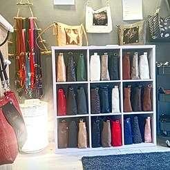 les fabule-sacs : un nouvel artisan createur dans le quartier