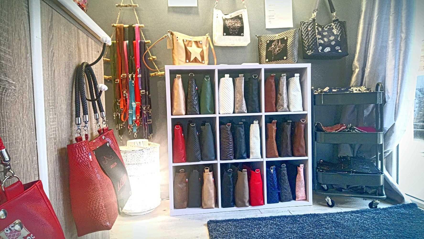 Les FabulE-sacs : un nouvel artisan créateur dans le quartier 0