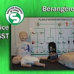 formation aux premiers secours et risques professionnels