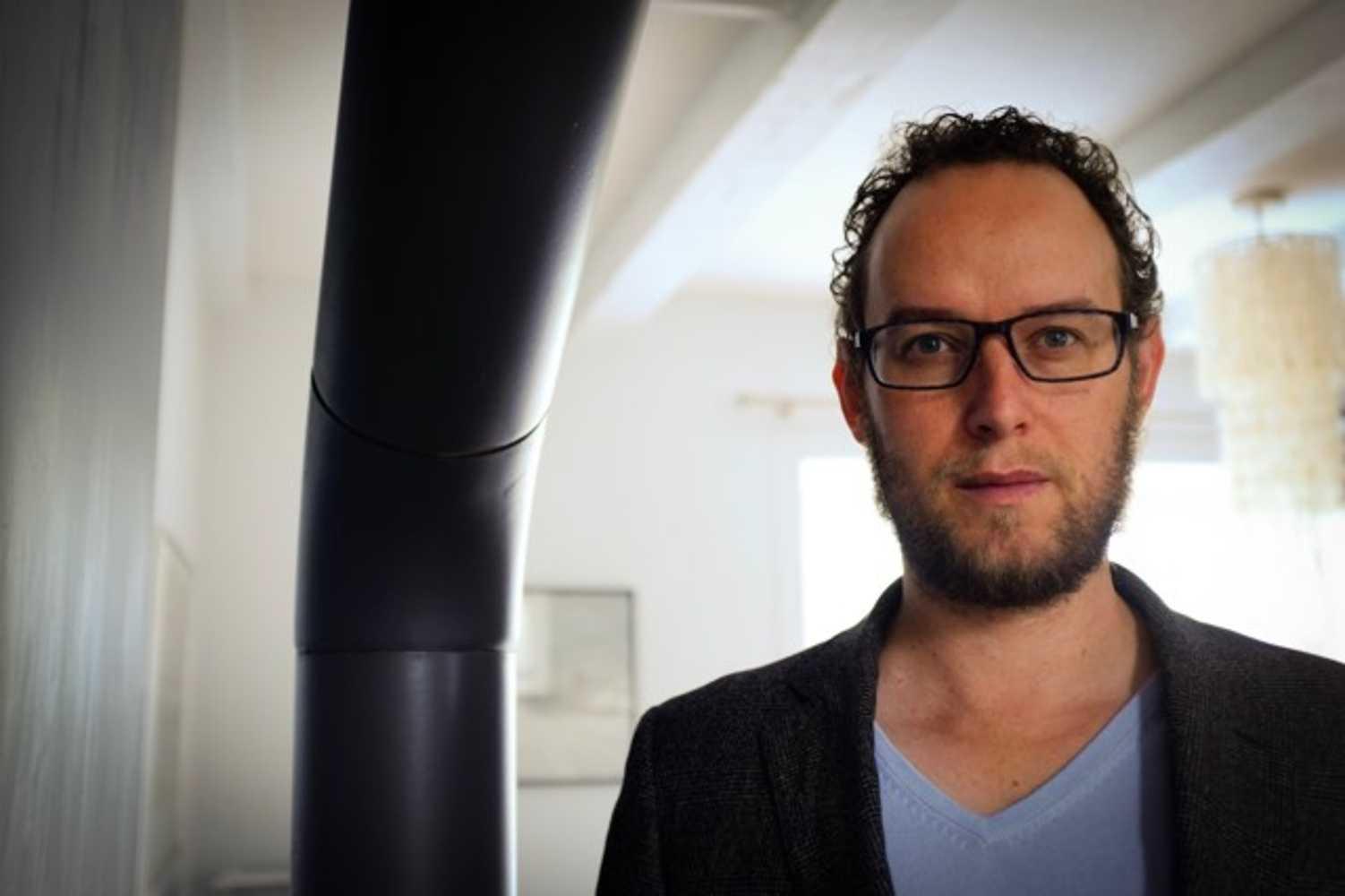 Caramel Littéraire avec Dimitri Rouchon-Borie le 5 mars à 19h 0