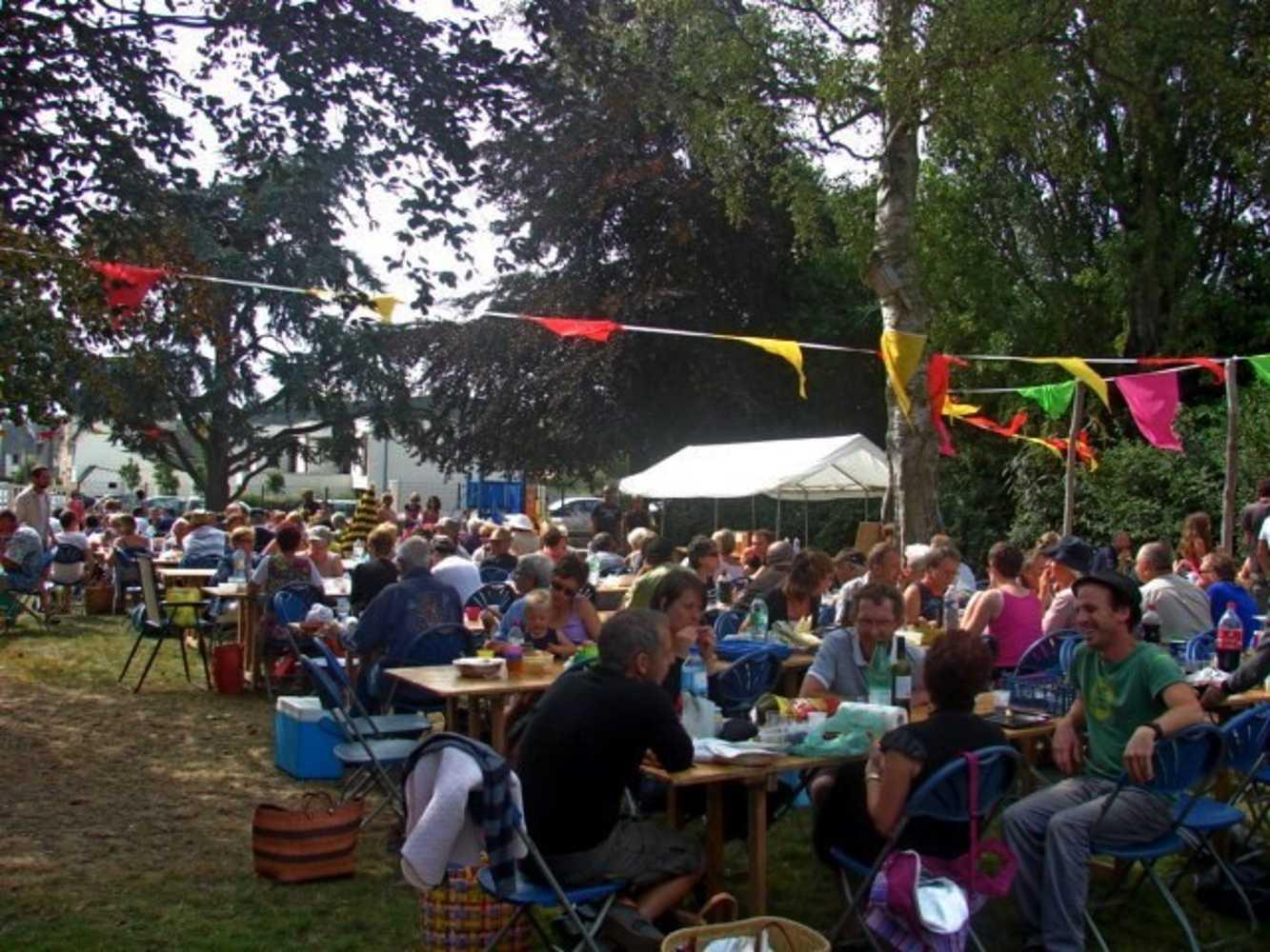 Pique-nique Barillot 2012 0